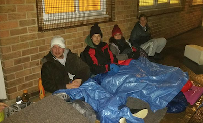 SHAID Single Homeless Action Initiative Derwentside